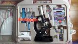 Microscopio deluxe - foto