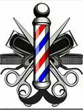Peluquero y barbero - foto