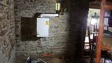 instalador/ fontanero/ calderas de GN - foto