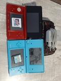 Nintendo 3ds y ds - foto