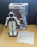 Robot juguete - foto