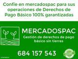 SE COMPRAN DERECHOS PAC REGIÓN 1401 - foto