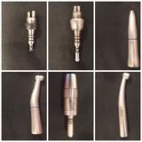 Equipo Dental - Turbina , Micromotor ... - foto
