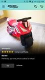 moto Correpasillos  para niños de dos añ - foto