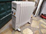 Radiador calefactor - foto