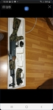 AK 47  + g23 pistola - foto