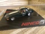 coche Ninco ENVÍO GRATIS - foto