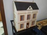 casita de muñecas - foto