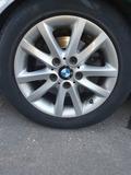 ruedas bmw e46 - foto