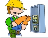 Electricista Serio y Responsable. - foto