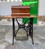 MÁquina de coser gritzner - foto
