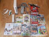 Vendo consola nintendo Wii - foto