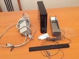 Wii + 4 juegos - foto