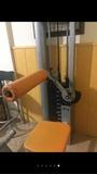 vendo máquina dual de abdominales y lumb - foto