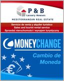 CURRENCY EXCHANGE - foto