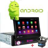 Radio pantalla 1 din extraÍble android ! - foto