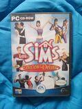 Los Sims edición deluxe-pC - foto