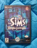 Los Sims Magia Potagia-Expansión-PC - foto