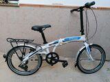 Bicicleta sin estrenar - foto