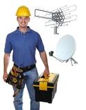 Electricista, antenista, cámaras - foto
