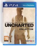 Uncharted 1,2,3,collection para ps4 - foto