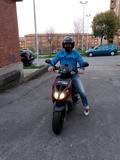 REPARTIDOR-COMIDA-DOMICILIO-MOTO PROPIA - foto