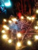 Médium, bruja,vidente, espiritista - foto