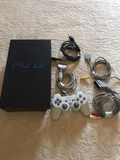 consola ps2 play station 2 Fat - foto