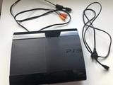 Ps3(500gb)+mando+juegos - foto