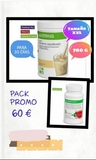 Venta productos Herbalife Lanzarote - foto
