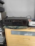 Amplificador technics su-v450 - foto