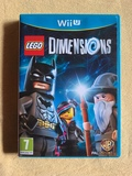 Lego dimensions - foto