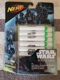 Dardos Nerf Star Wars - foto