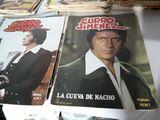 COLECCIÓN DE CÓMICS Y LIBROS - foto