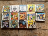 Lote 14 Juegos DS y 3DS - foto