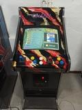 recreativa arcade crash - foto