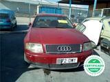 CAJA CAMBIOS Audi a6 avant 4b5 2001 - foto