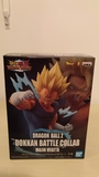 Figura dragon ball - foto