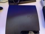 PlayStation 3 + 2 mandos + 7 juegos - foto