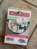 Monopoly portátil - foto