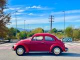 VW - BEETLE/ESCARABAJO - foto