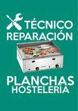 Técnico Reparación Planchas Industriales - foto