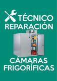 Técnico Reparación Cámaras Frigoríficas - foto