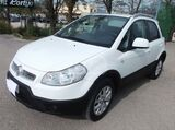 FIAT - SEDICI 2.0 16V EMOTION 135CV MULTIJET 4X4