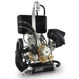 Motor Polini Thor 250 nuevo - foto