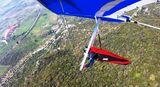 Ala Delta Wills Wing U2 160 IMPECABLE - foto