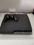 PlayStation 3 Slim CFW - foto