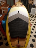 SUP SURF NAISH HOKUA 8, 6 GTW - foto
