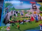 Playmobil 4131 superset vida en el campo - foto