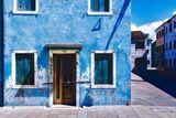 Fachadas en Alicante - foto